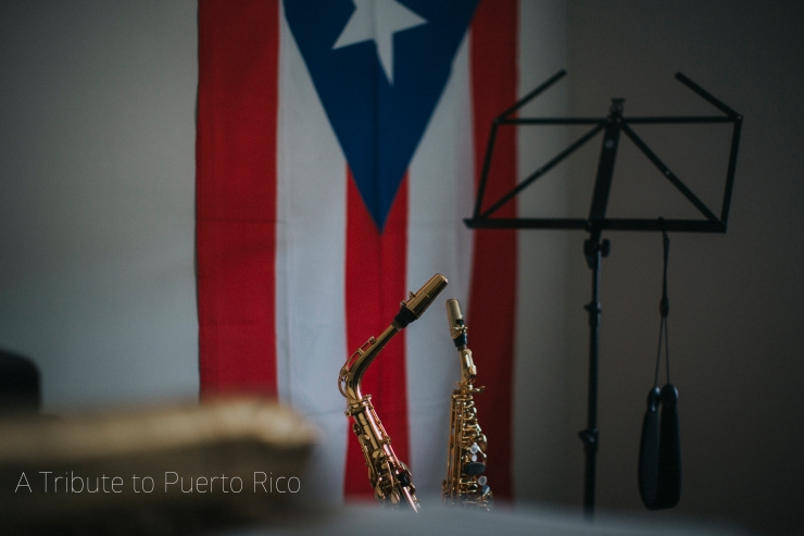 A Tribute to Puerto Rico